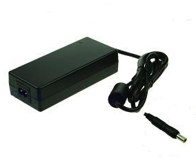 2-Power CAA0698B Black power adapter/inverter