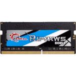 G.Skill Ripjaws SO-DIMM 4GB DDR4-2400Mhz 4GB DDR4 2400MHz memory module