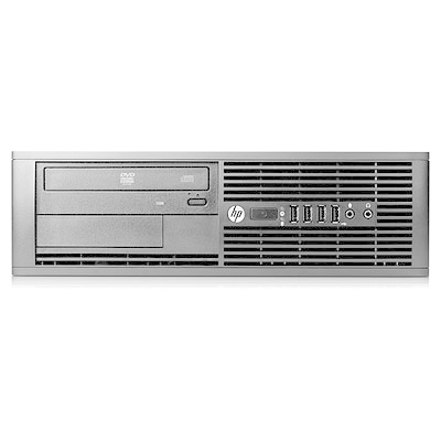 HP Compaq Elite 8200 SFF 3.1GHz i5-2400 SFF Black PC
