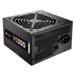Corsair VS350 power supply unit 350 W ATX Black