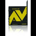 ADDER AV100 Black,Yellow