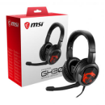 MSI HSET USB Immerse GH30