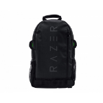 "Razer Rogue 13.3"" notebook case 13.3"" Backpack case Black"