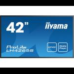 "iiyama LH4265S 42"" LED Full HD Black LH4265S-B1"