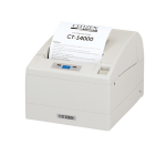 Citizen CT-S4000 Thermal POS printer 203 x 203DPI