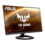 "ASUS 23.8"" TUF Gaming Monitor (VG249Q1R), IPS, 1920 x 1080, 1ms, 2 HDMI, DP, 165Hz, FreeSync, Shadow Boos"