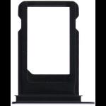 CoreParts MOBX-IP7G-HS-SIM-B mobile phone spare part Sim card holder Black