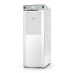 APC GVSUPS30KHS Unterbrechungsfreie Stromversorgung UPS Doppelwandler (Online) 30000 VA 30000 W