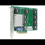 Hewlett Packard Enterprise 874576-B21 slot expander