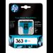 HP 363 Original Fotos cian 1 pieza(s)