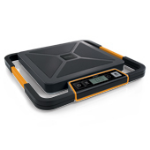 DYMO S180 Electronic postal scale Black,Orange