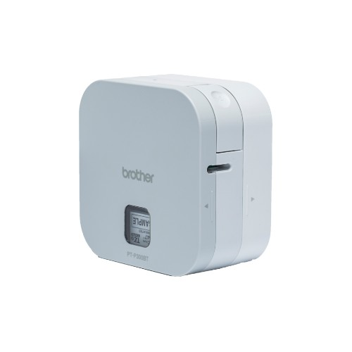 Brother PT-P300BT label printer Direct thermal 180 x 180 DPI