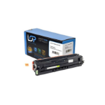 Click, Save & Print Remanufactured Samsung CLTY504S Yellow Toner Cartridge