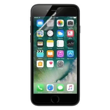 Belkin ScreenForce Clear iPhone 7 2pc(s)