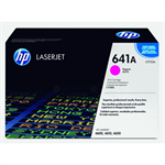 HP C9723A (641A) Toner magenta, 8K pages @ 5% coverage