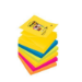 Post-It R330-6SSRIO-EU self-adhesive note paper Square Blue, Pink, Yellow