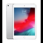 "Apple iPad mini 20.1 cm (7.9"") 64 GB Wi-Fi 5 (802.11ac) 4G Silver iOS 12"