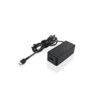 Lenovo 4X20M26261 power adapter/inverter Innenraum 45 W Schwarz