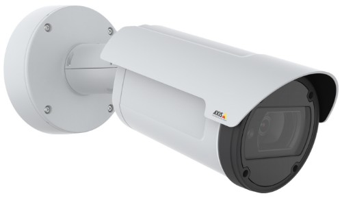 Axis Q1798-LE IP security camera Outdoor Bullet Ceiling/Wall 3712 x 2784 pixels