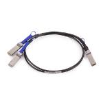 Mellanox Technologies MCP7H00-G003R fibre optic cable 3 m QSFP28 2x QSFP28 Black