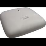 Cisco CBW240AC 1733 Mbit/s Energie Über Ethernet (PoE) Unterstützung Grau