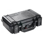 Peli 1170 Handheld computer Briefcase Black