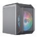 Cooler Master MasterCase H100 ARGB Mini Tower Black,Grey