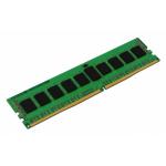 Kingston Technology ValueRAM 4GB 2133MHz DDR4 Module 4GB DDR4 2133MHz ECC memory module