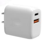 4XEM 4XPOWERAC power adapter/inverter Indoor 38 W White