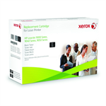 Xerox 003R99622 compatible Toner black, 33K pages @ 5% coverage (replaces HP 43X)