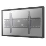 Newstar PLASMA-W100 TV mount 2,16 m (85 Zoll) Silber