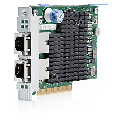Hewlett Packard Enterprise Ethernet 10Gb 2-port 561FLR-T Adapter