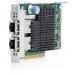 Hewlett Packard Enterprise Ethernet 10Gb 2-port 561FLR-T Adapter 10000 Mbit/s Internal