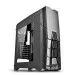 Thermaltake Versa N25 Midi-Tower Black