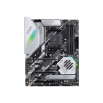 ASUS PRIME X570-PRO motherboard Socket AM4 ATX AMD X570