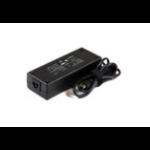 CoreParts MBA1166 power adapter/inverter Indoor 130 W Black