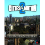 Paradox Interactive Cities in Motion 2: European Cities Linux/Mac/PC