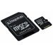 Kingston Technology microSDXC Class 10 UHS-I 128GB