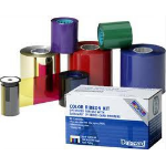 DataCard YMCK printer ribbon 1000 pages