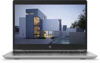 """HP ZBook 14u G5 Silver Mobile workstation 35.6 cm (14"""") 8th gen Intel® Core™ i7 i7-8650U 16 GB DDR4-SDRAM 512 GB SSD"""
