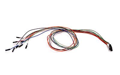 Supermicro CBL-0077L SATA cable 0.66 m