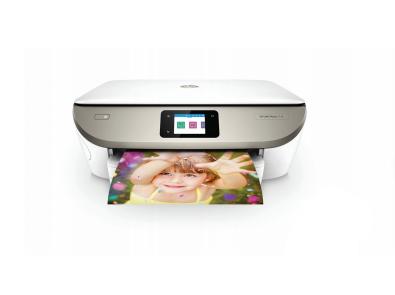 HP ENVY 7134 4800 x 1200DPI Thermal Inkjet A4 14ppm Wi-Fi