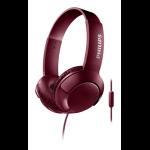 Philips Headphones with mic SHL3075RD/00