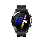 "Huawei WATCH GT 2 smartwatch Black AMOLED 3.53 cm (1.39"") GPS (satellite)"