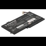 2-Power 2P-HSTNN-PB6M notebook spare part Battery