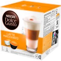 Nescafé Dolce Gusto Latte Macchiato 16 capsules (Pack 3)