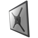 "Newstar TV/Monitor Wall Mount (2 pivots & tiltable) for 23""-55"" Screen - Black"