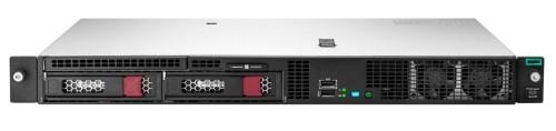 Hewlett Packard Enterprise ProLiant DL20 Gen10 (PERFDL20-008) server Intel Xeon E 3.4 GHz 16 GB DDR4-SDRAM 24 TB Rack (1U) 290 W