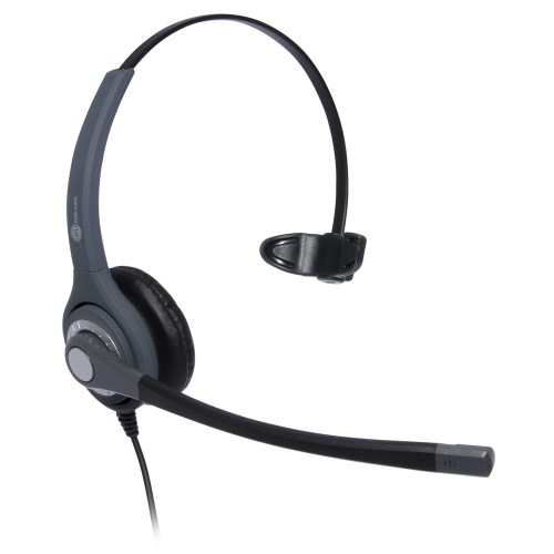 JPL 401S headset Head-band Monaural Black