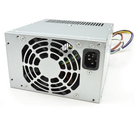 HP 613765-001 power supply unit 320 W ATX Silver